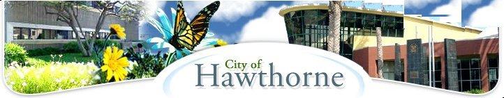 City Of Hawthorne >> City Of Hawthorne California