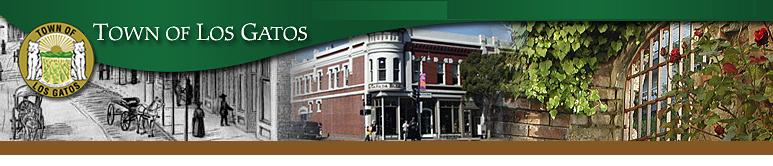 Town of Los Gatos, CA